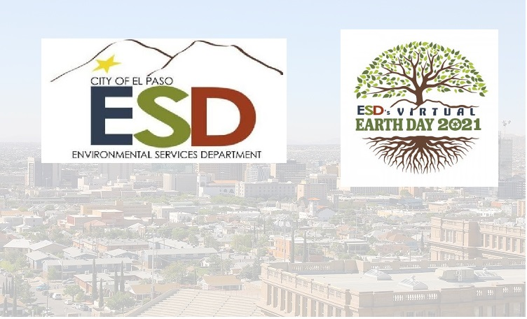 City of El Paso to celebrate Earth Day via virtual events this week
