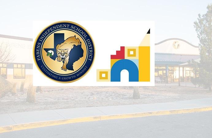 Photos/Logos courtesy Fabens ISD