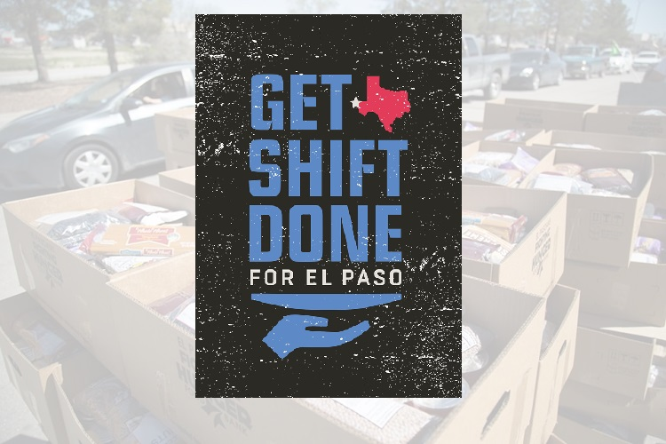 Get Shift Done for El Paso marks one-year anniversary