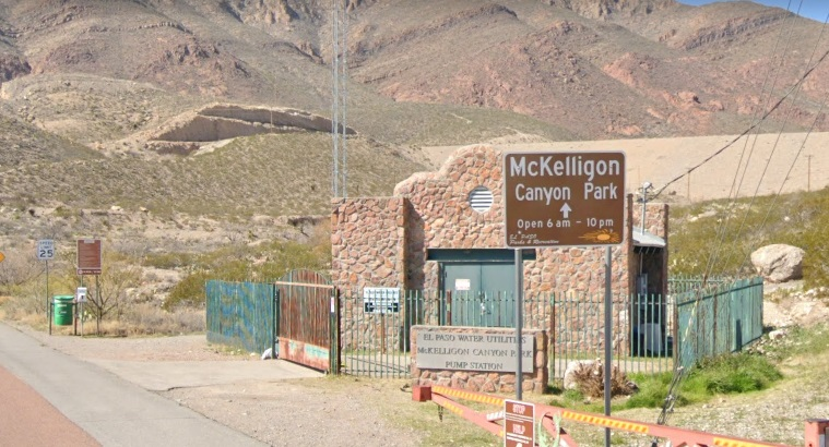 Parks and Recreation Department to set to reopen McKelligon Canyon to Vehicles