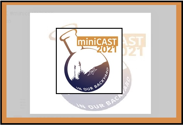 miniCAST Conference for area teachers, staff to be held in October
