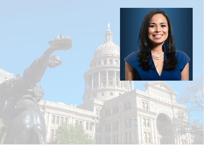 Ordaz Perez legislation to help small businesses passes the Texas House