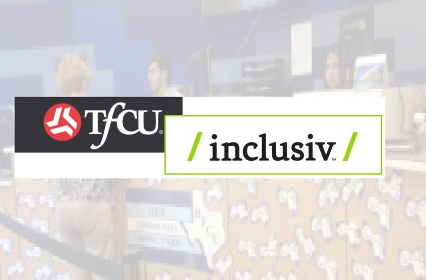 TFCU partners with financial inclusion and community development group Inclusiv