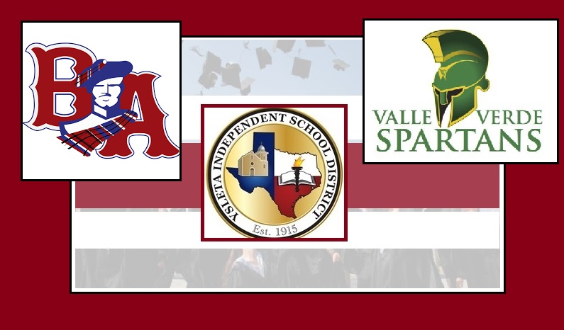 Ysleta ISD's Valle Verde, Bel Air earn top rankings on Best High Schools list