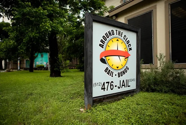 Bail in Texas could see key changes under House bill, but some lawmakers still see an unequal system