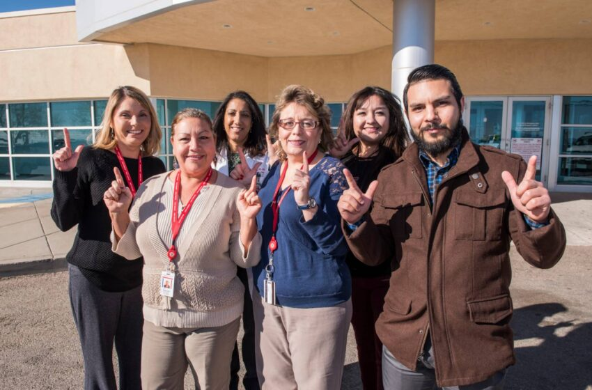 TTUHSC El Paso faculty use health education to reduce cancer risk in Hispanic populations