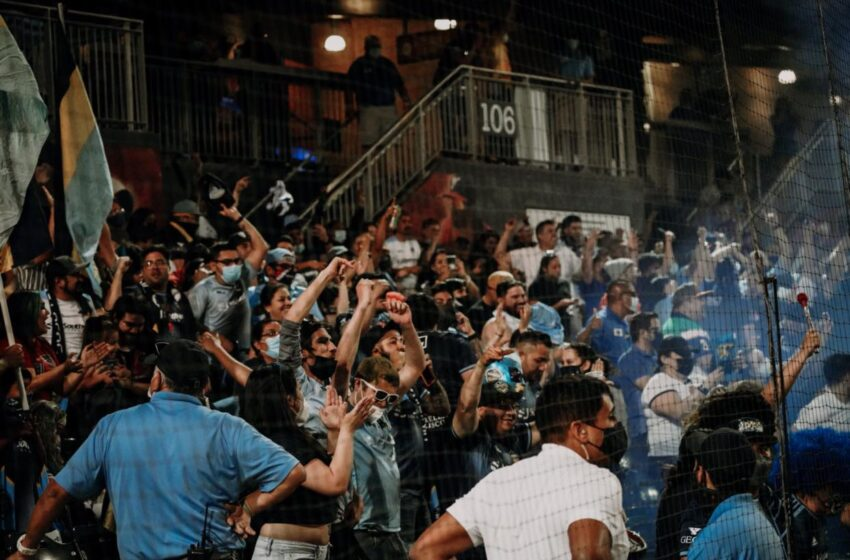 All Aboard! Locomotive 2021 individual match tickets set to go on sale