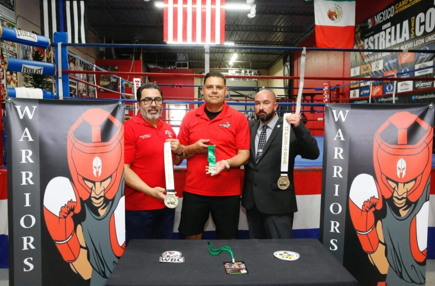1st Ever 'Clash of the Youth' Boxing Matches set for Saturday