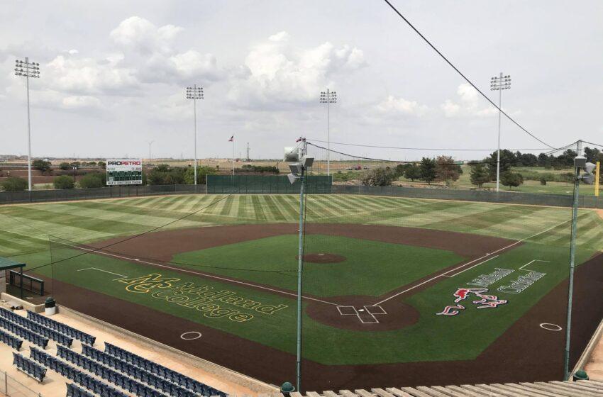 Series Replay – Sweet 16 Baseball: Riverside vs Stephenville