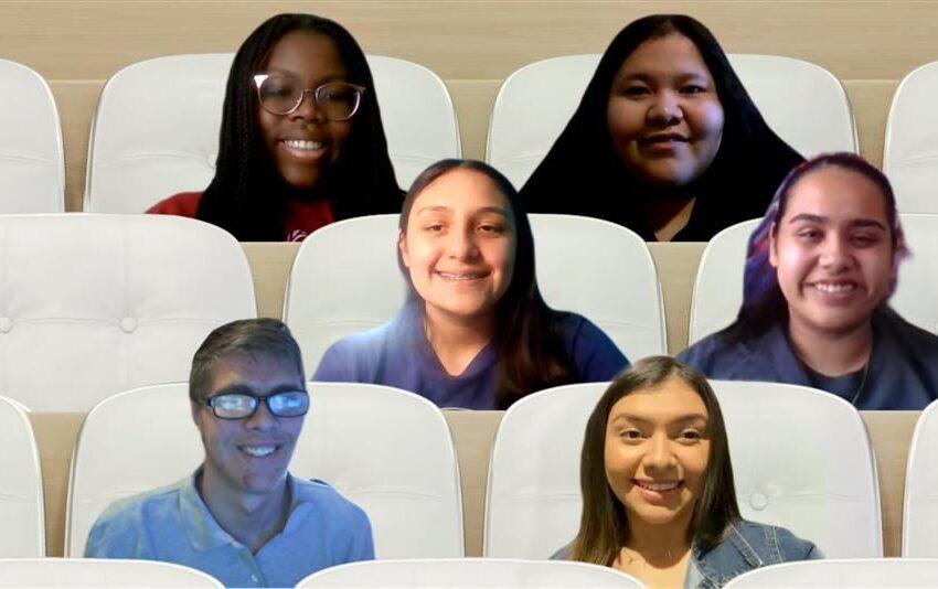 3 Socorro ISD teams sweep regional contest; Students excel at Academic Decathlon