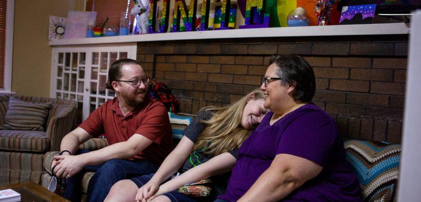 El Paso trans kids, families reflect on Texas anti-trans legislation