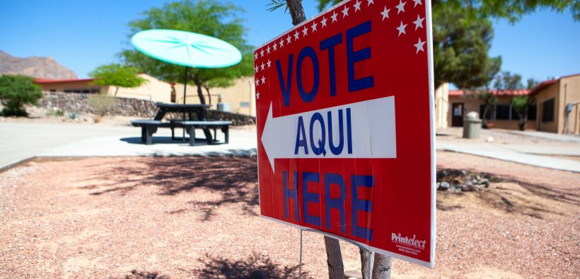 Voters oust one El Paso ISD school board incumbent and two in Socorro ISD