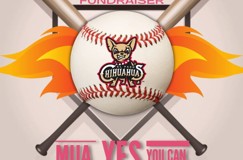 The Mija Project scores fundraising partnership with El Paso Chihuahuas