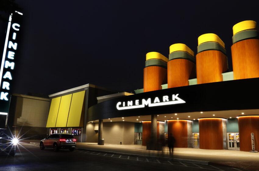 Cinemark Summer Movie Clubhouse returns June 16
