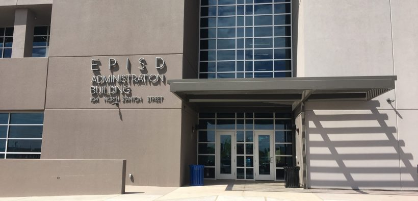 EPISD audit appears to focus on contracts supported by ex-Superintendent Cabrera