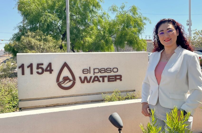 EPWater's Dagnino appointed to Regional Flood Planning Group
