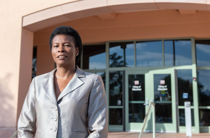 NMSU Provost names interim dean for new college effective July 1