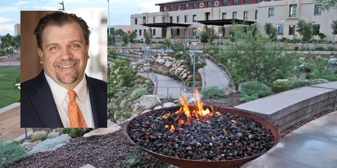 UTEP appoints Lucas Roebuck as Vice President for Marketing and Communications