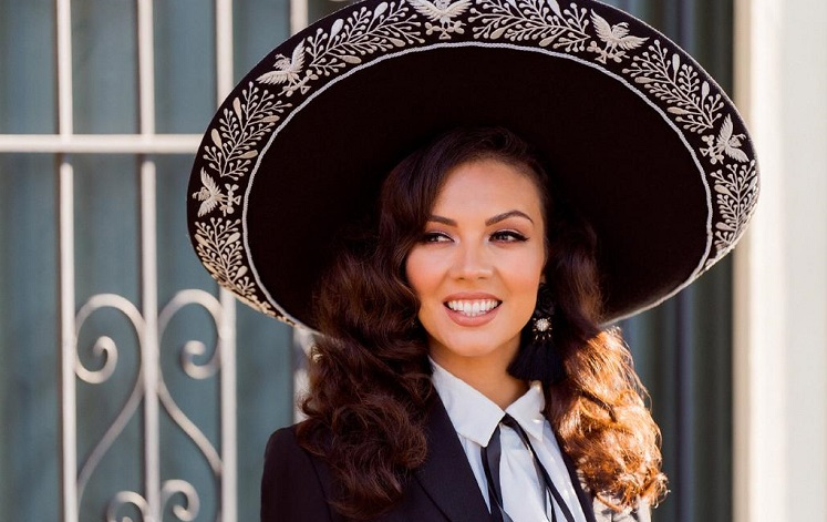 Jarritos Mother's Day Contest features 'Virtual Serenade' by Mariachi Singer Lupita Infante