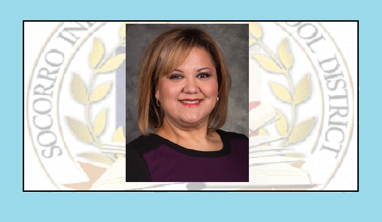 Socorro ISD Board selects Marta Carmona as Interim Superintendent of Schools