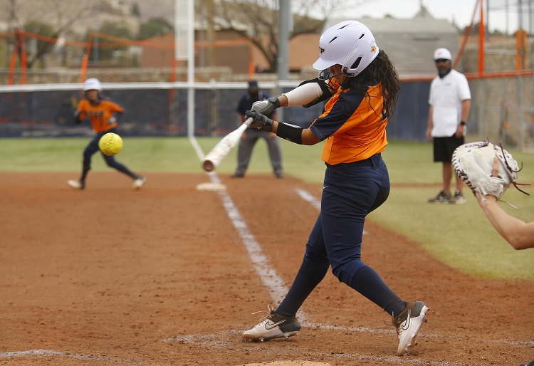 INF Lexi Morales  | Photo by Ruben R. Ramirez