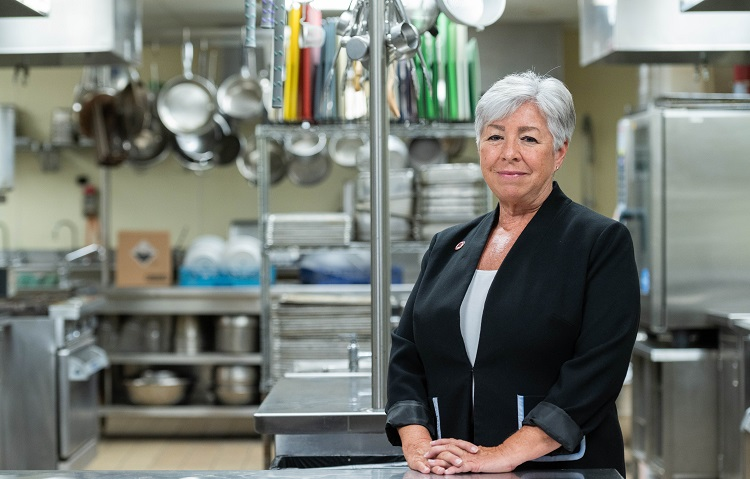 Founding HRTM faculty, NM Tourism Hall of Fame member retires after 33 years
