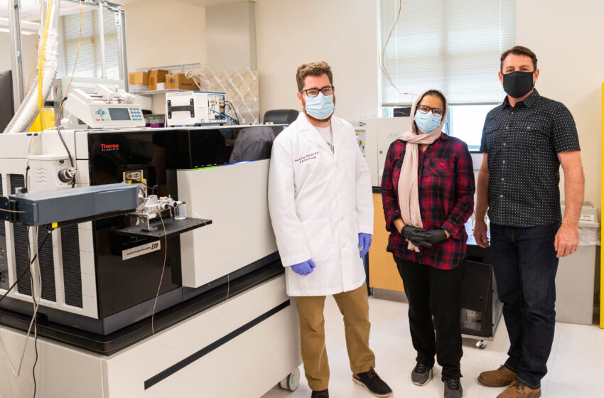 NIH awards $888,000 grant to NMSU researchers studying heart attacks