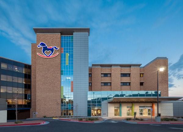 Providence Children's Hospital