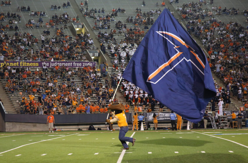 UTEP Athletics now accepting Fan Council Applications