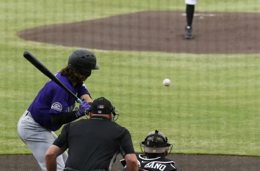 Chihuahuas split doubleheader with Isotopes Thursday Night
