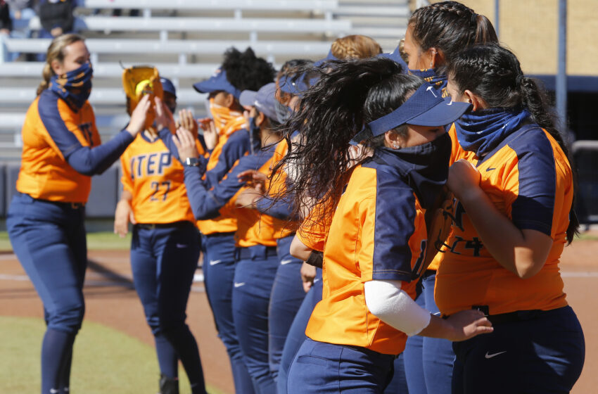 UTEP Student Athletes collect school record 71 C-USA Commissioner's Academic Medals