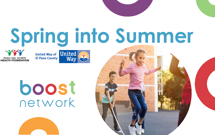 BOOST Network launches 'Spring Into Summer' series to promote youth summer programs
