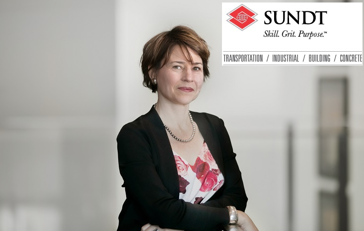 Sundt Foundation selects Stefanie Teller as new executive director