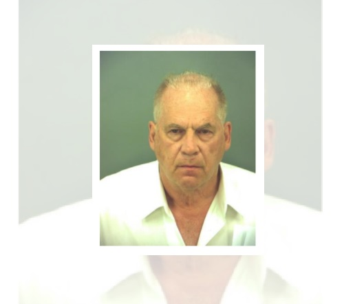 Valor Dalano Blazer  | Mug shot courtesy EPCSO