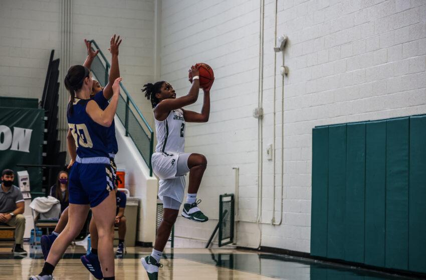Miner Women's Basketball adds transfer: Jacksonville University's leading scorer