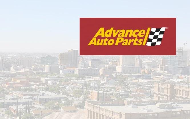 Advance Auto Parts opens new location in East El Paso; 7th overall in area