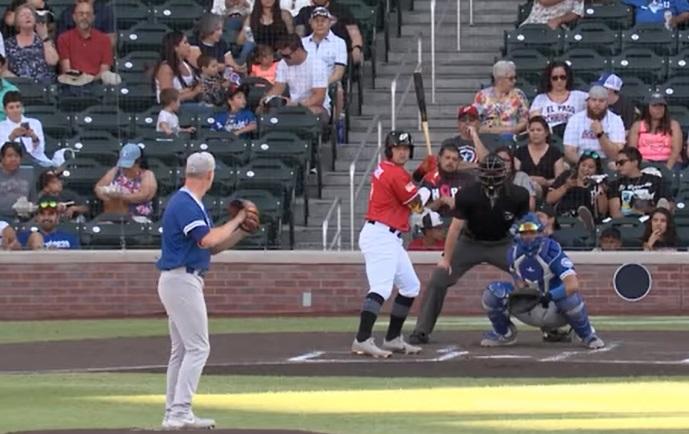 Dodgers drub Chihuahuas 20-9; Dogs' Kivlehan hits another homer, O'Grady falls short of cycle