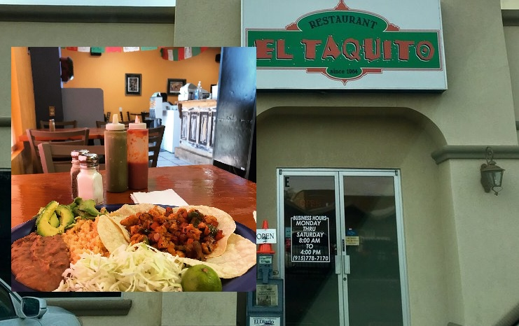 Yelp releases Top 100 Restaurants in Texas for 2021; El Paso's 'El Taquito' makes the cut