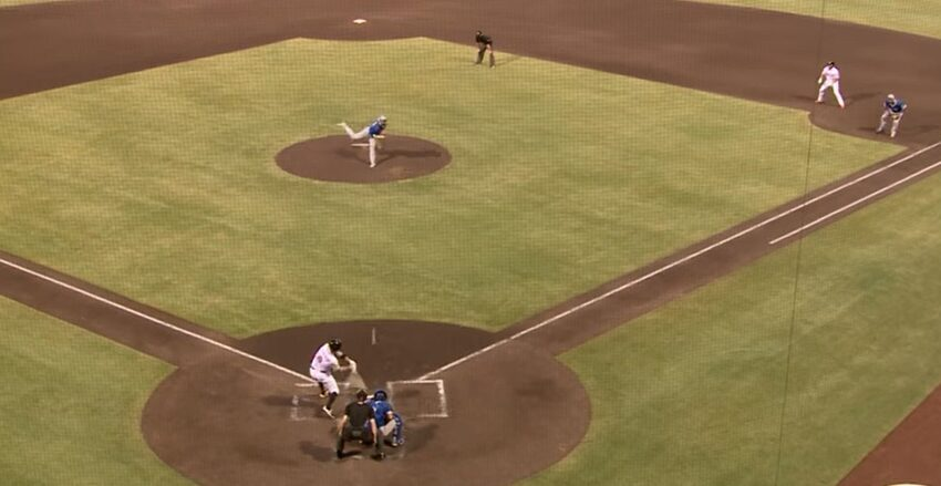 Dodgers down Chihuahuas 7-3; Dogs get 4th set of back-to-back home runs