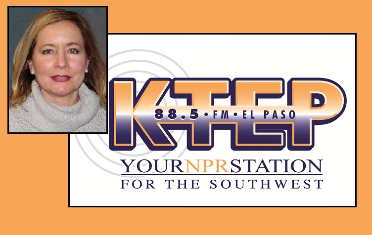 UTEP's KTEP-FM honored with two Murrow Awards for news coverage