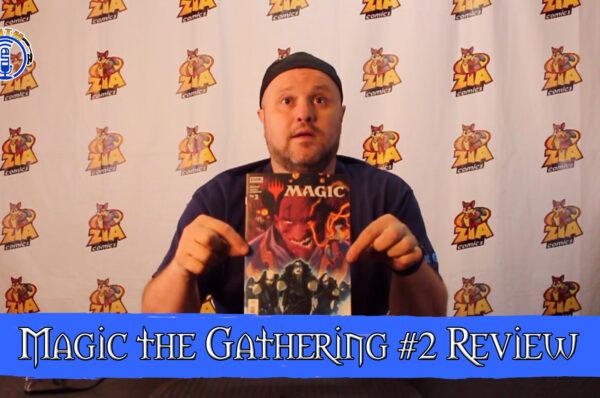 magic the gathering 2