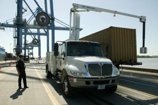 CBP announces $46 million rail refresh; New tech will enhance security, efficiency of rail cargo inspections
