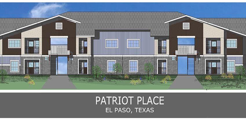 Capstone Building Corp announces construction underway on $17M HACEP apartment community