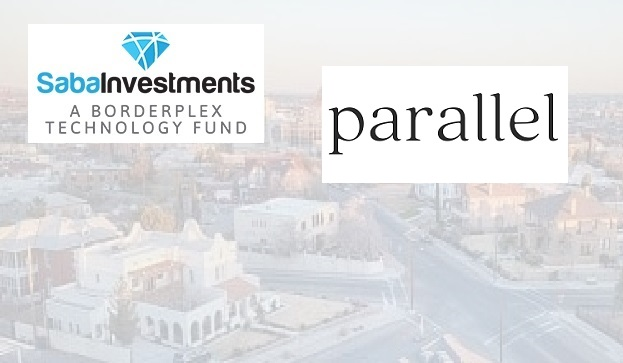 El Paso's Saba Investments formalizes investment in Parallel Health