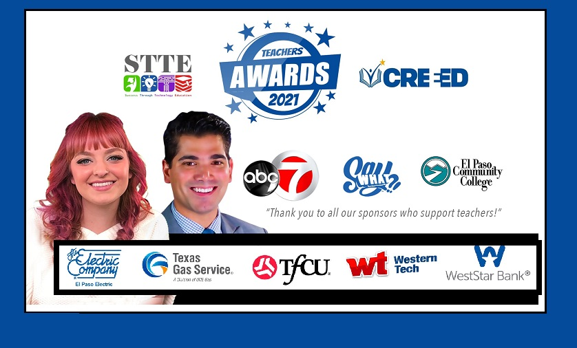 Video+Story: STTE Foundation, CREEED honor local educators with Teacher Awards