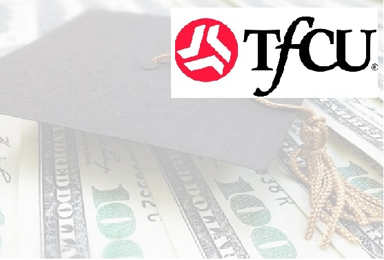 TFCU offers ten scholarships to El Paso Students via two scholarship programs