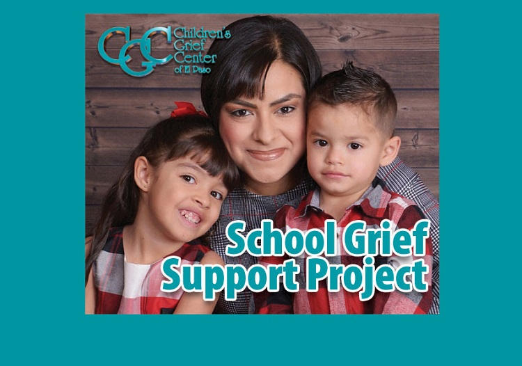 Children's Grief Center of El Paso receives $111k for mental wellness projects