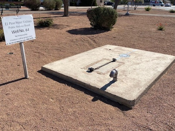 Video+Story: Emergency repairs needed for Cielo Vista/Burges area EPWater well