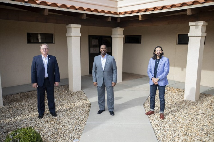 UTEP, Integrated Defense Applications partner; Look to build regional aerospace, defense small business ecosystem