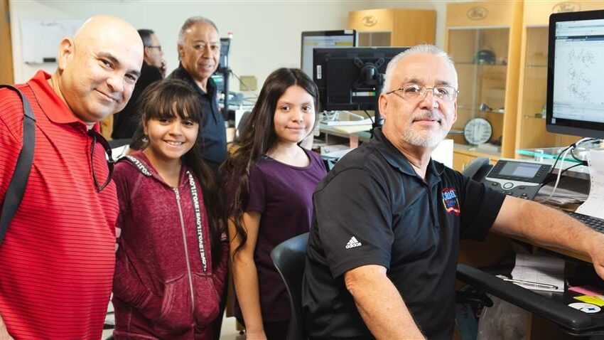 Socorro ISD to have job shadowing program for 8th graders June 7-10